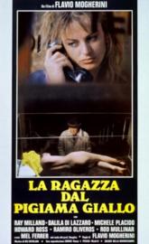 La Ragazza dal Pigiama Giallo (1977) The Pyjama Girl Case, La Chica del Pijama Amarillo