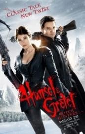 Hansel & Gretel: Witch Hunters (2013) Hänsel und Gretel: Hexenjäger, Hansel & Gretel: Witch Hunters
