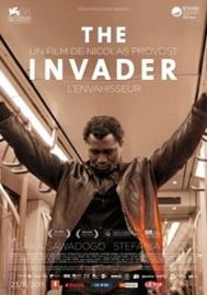 L`envahisseur (2011) The Invader
