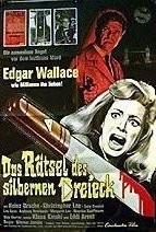 Circus of Fear (1966) Psycho-Circus, Das Rätsel des Silbernen Dreieck, Scotland Yard auf Heißer Spur