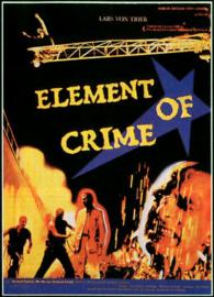 Forbrydelsens Element (1984) The Element of Crime