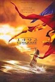 1492: Conquest of Paradise (1992) Koers naar het Onbekende
