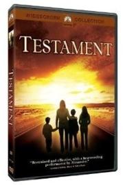 Testament (1983) Alternatieve titel: ...Voor de Holocaust na de Bom