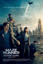 Maze Runner: The Death Cure (2018) Maze Runner 3 | Maze Runner 3: The Death Cure | Maze Runner III | Maze Runner III: The Death Cure