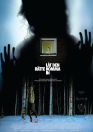 Låt den Rätte Komma In (2008) Let the Right One In