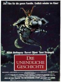 Die Unendliche Geschichte (1984) The NeverEnding Story, Het Oneindige Verhaal