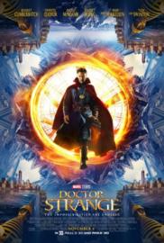 Doctor Strange (2016) Dr. Strange, Marvel's Doctor Strange