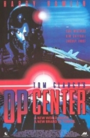 OP Center (TV 1995) Tom Clancy`s `OP Center`