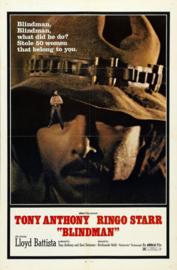 Blindman (1971) Il Cieco | Il Pistolero Cieco
