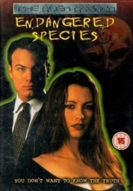 Alien Agenda: Endangered Species (1998)