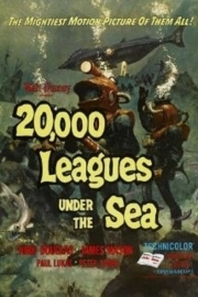 20,000 Leagues under the Sea (1954) Jules Verne's 20,000 Leagues under the Sea, 20.000 Mijlen onder Zee, Walt Disney's 20,000 Leagues under the Sea