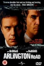 Arlington Road (1999)
