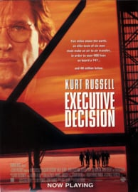 Executive Decision (1996) Critical Decision