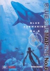 Blue Submarine No. 6 (1998) Ao no roku go
