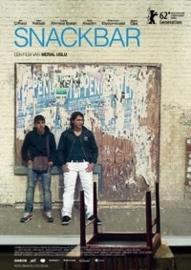 Snackbar (2012)
