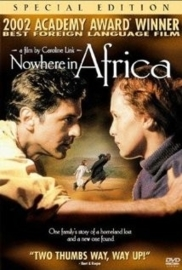Nirgendwo in Afrika (2001) Nowhere in Africa