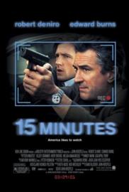 15 Minutes (2001) Fifteen Minutes