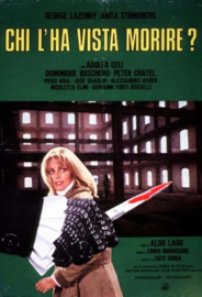 Chi l'ha Vista Morire? (1972) Who Saw Her Die?, The Child