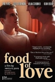 Food of Love (2002)