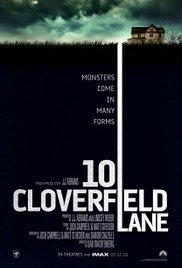 10 Cloverfield Lane (2016) Ten Cloverfield Lane