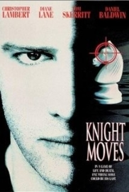 Knight Moves (1992) Face to Face