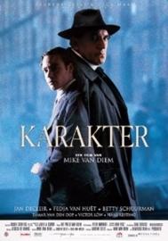 Karakter (1997) Character