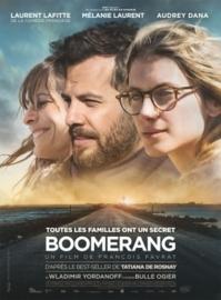 Boomerang (2015) Die Laatste Zomer