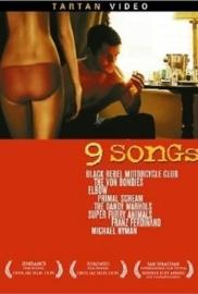 9 Songs (2004) Nine Songs