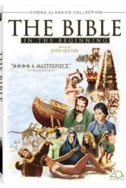 The Bible: In the Beginning... (1966) La Bibbia