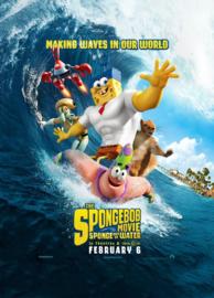 The SpongeBob Movie: Sponge out of Water (2015) SpongeBob 3D: Spons op het Droge | SpongeBob SquarePants the Movie 2 | SpongeBob SquarePants 2