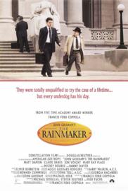 The Rainmaker (1997) John Grisham's The Rainmaker