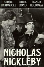 The Life and Adventures of Nicholas Nickleby (1947) Nicholas Nickleby