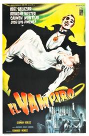 El Vampiro (1957) The Vampire