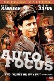 Auto Focus (2002) Autofocus