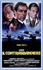 Luca il Contrabbandiere (1980) Contraband | The Smuggler