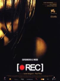 [Rec] (2007) Rec
