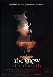 The Crow: City of Angels (1996) The Crow II