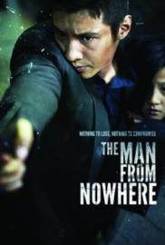 Ajeossi (2010) Alternatieve titels: Ajusshi, The Man from Nowhere, Ahjeosshi
