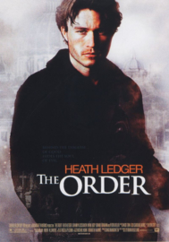 The Order (2003) The Sin Eater