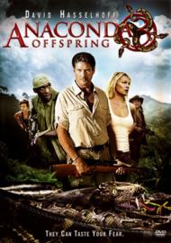 Anaconda III (2008) Anaconda 3: Offspring
