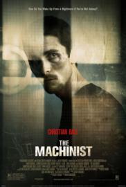 The Machinist (2004) El Maquinista