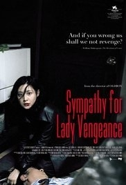 Chinjeolhan geumjassi (2005) Sympathy for Lady Vengeance, Lady Vengeance