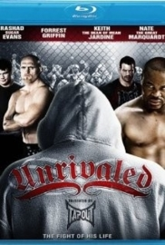 Unrivaled (2010) The Boxer