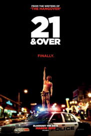 21 & Over (2013) 21 and Over