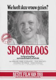 Spoorloos (1988) The Vanishing, L'Homme Qui Voulait Savoir