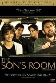La stanza del figlio (2001) The Son`s Room
