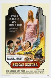 Boxcar Bertha (1972)