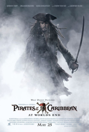 Pirates of the Caribbean: At World's End (2007)