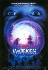 Warriors of Virtue (1997)
