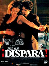 ¡Dispara! (1993) Outrage